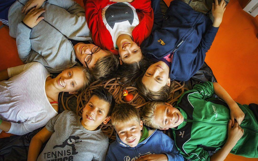Sprachcamp Allgäu – Impressionen aus 2013 für mehr Lust auf Englisch 2014 :-)
