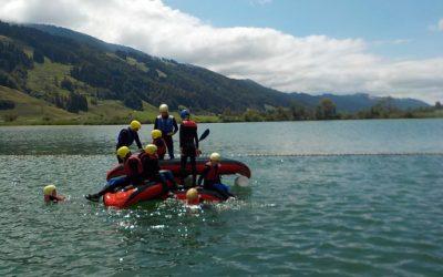 Unser Sommercamp im Allgäu